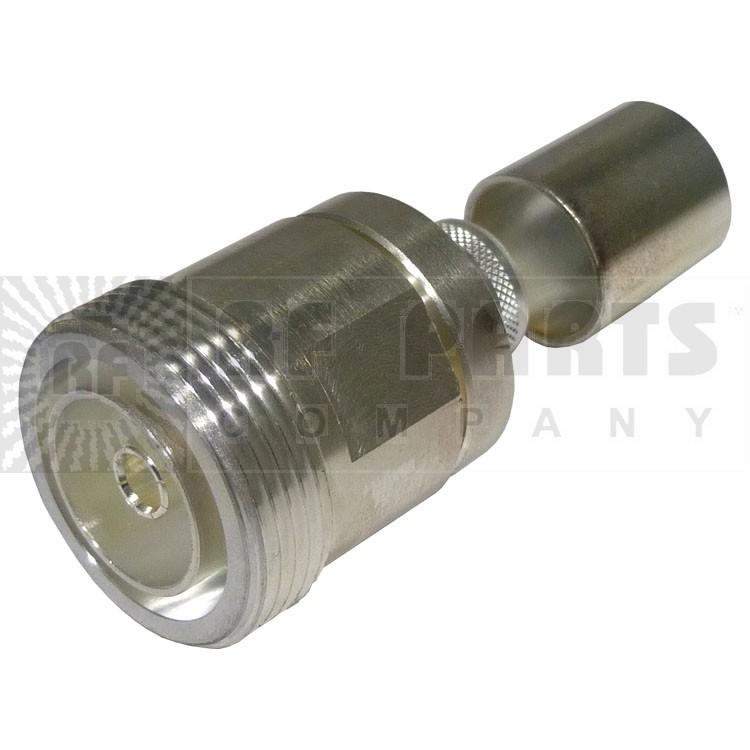 RFD1631-2L2 Crimp for lmr600, RFI