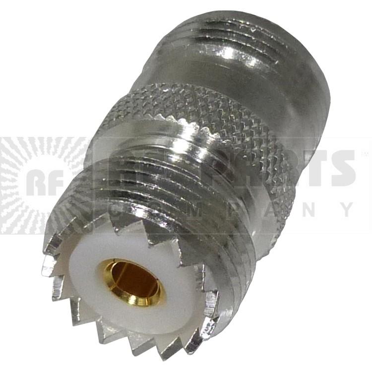 RFN1034-1 Between Series Adapter, Type-N Female to UHF Female(SO239), RFI