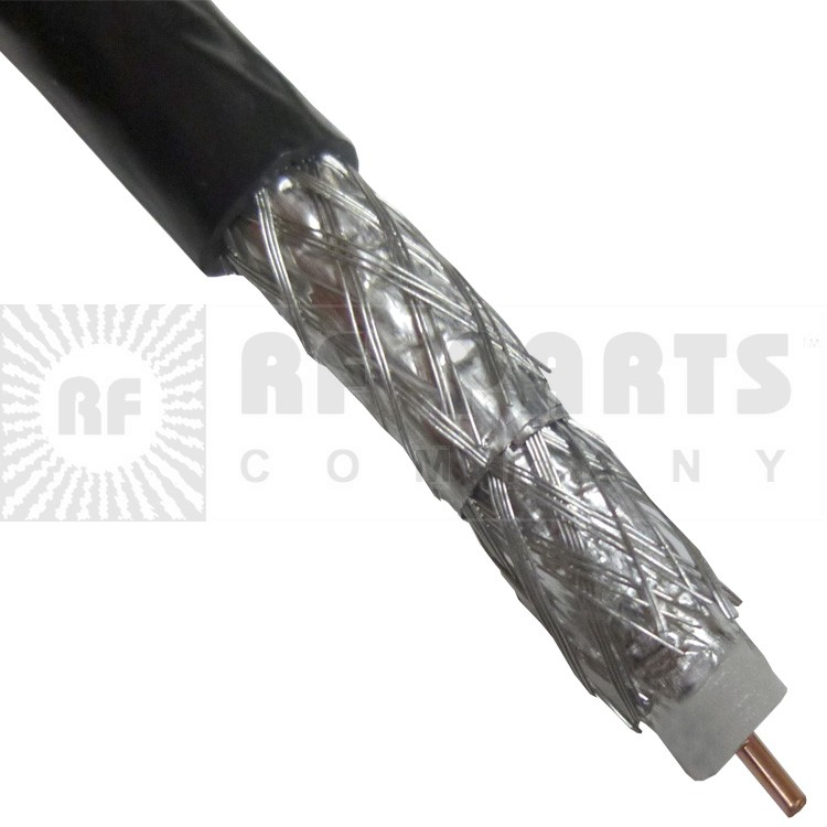 RG6/U-1189 Coaxial Cable, 75 Ohm, Belden