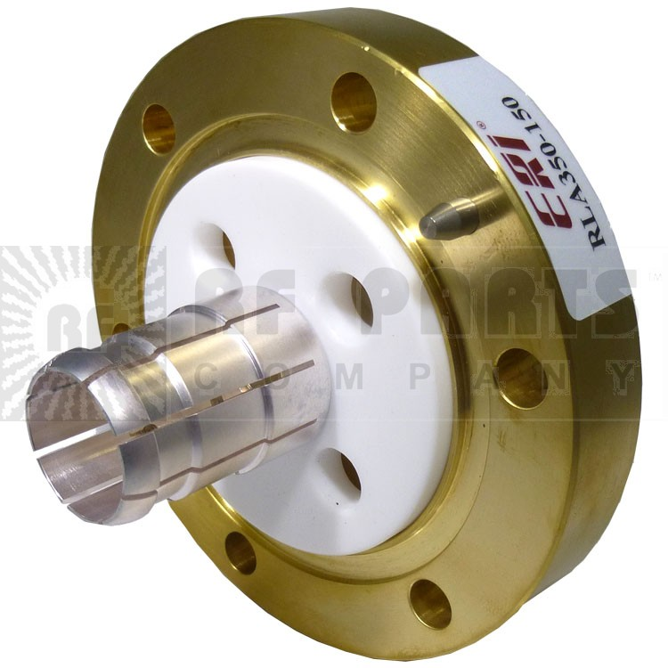 """RLA350-150 Adapter, 3-1/8"""" EIA to 1-5/8"""" Reducer Adapter, Replacment for Andrew 1861,  EIA"""