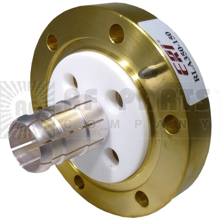 """RLA350-150 Adapter, 3-1/8"""" EIA to 1-5/8"""" EIA"""