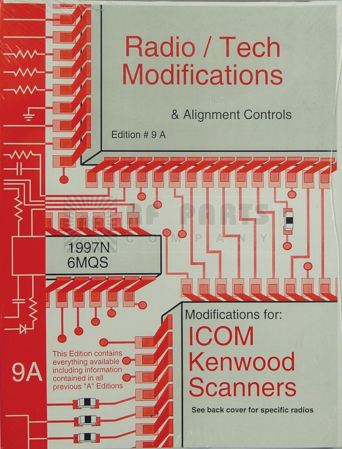 RTM9A Book, Radio Tech Mod