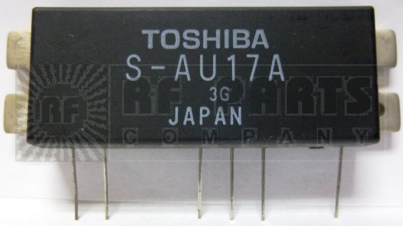 SAU17A Power Module