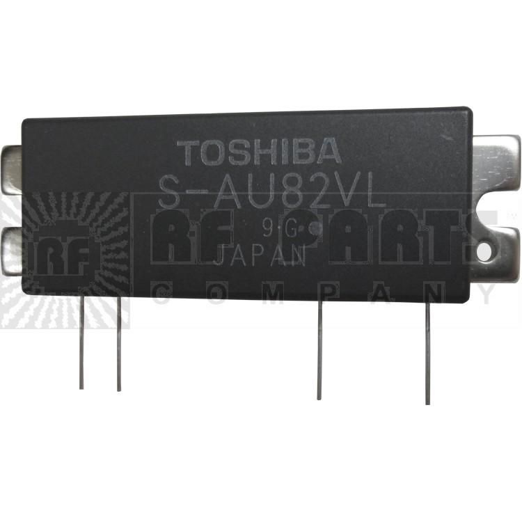 SAU82VL  Module, Toshiba