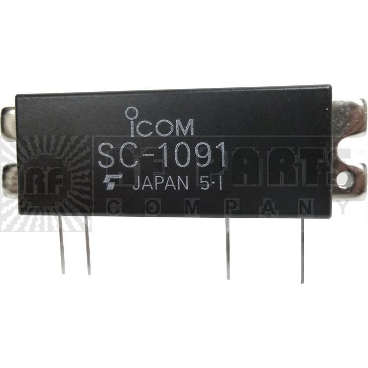 SC1091 Module, 144-148 MHz, 50 watt
