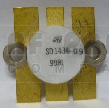 SD1434-09 Transistor, ST Micro