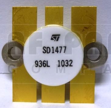 SD1477 Transistor, st micro
