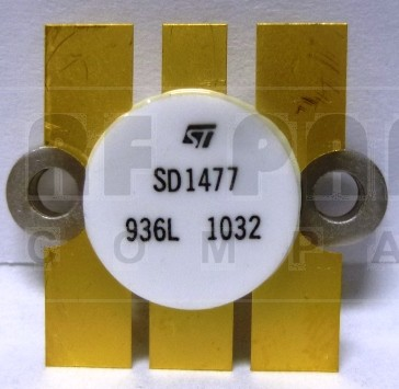 SD1477MP Transistor, match pair