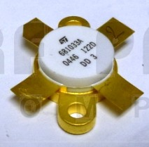 SD1728-21  Transistor, ST Micro (Marked 681033A)