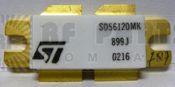 SD56120MK  Transistor, ST Micro