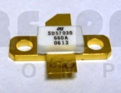 SD57030  Transistor, ST Micro