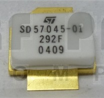 SD57045-01 Transistor, ST Micro