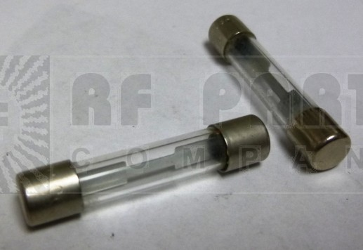 AGC7.5 Fuse - 7-1/2amp