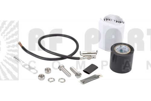 "SG12-12B2U Sure-Ground Grounding Kit for 1/2"" LDF4-50A"
