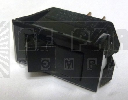 SPST-350Z Replacement Rocker Switch, Palomar 350Z