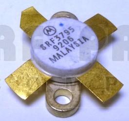 SRF3795MP Transistor, Matched Pair, 12 volt, Premium grade replacement for MRF454, Motorola