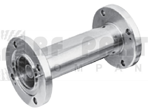 "STD150-52 Adapter,1-5/8"" to 1-5/8"" eia, ERI"