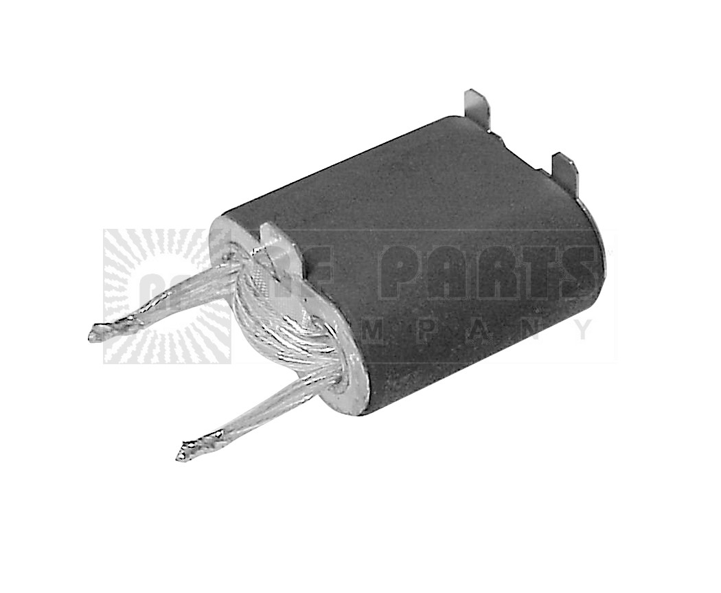 T1.25X  Ferrite Transformer, 1.25 inch with Teflon covered wire, 3 turns
