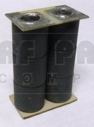 T1.5-43 Ferrite  Transformer, 1.5 in, 43 material