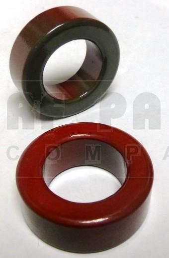 T157-2 Ferrite core, Micrometals