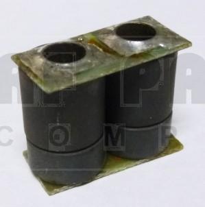 T3/4-1  Ferrite Transformer, broadband, Type 61 Material