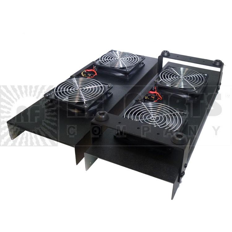 TEXFANKIT   Add on Fan Kit for Texas Star DX1200/1600 Models
