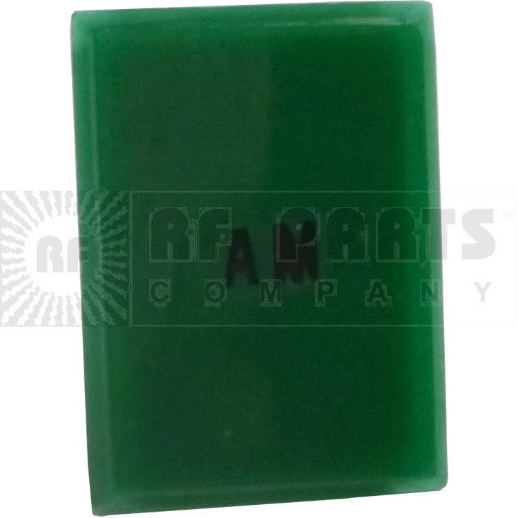 TEXLENSGR-AM - Replacement Plastic Lens Cover, AM