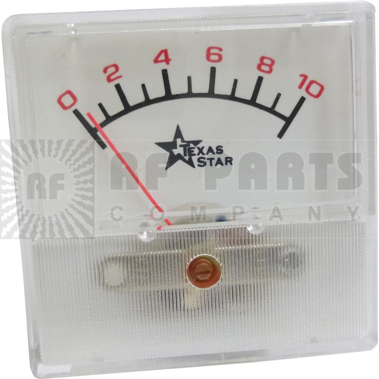 TEXMETER - Replacement Meter for Texas Star Models