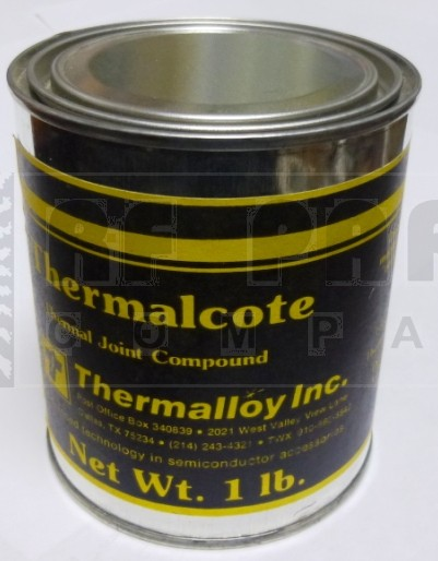 THERM251 Thermal Joint Compound, 1lbs, Thermalloy Inc.