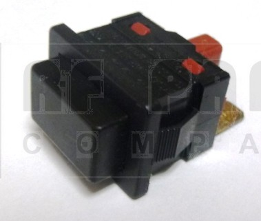 TL323  Switch, Push Button,  spst, 13a 125vac