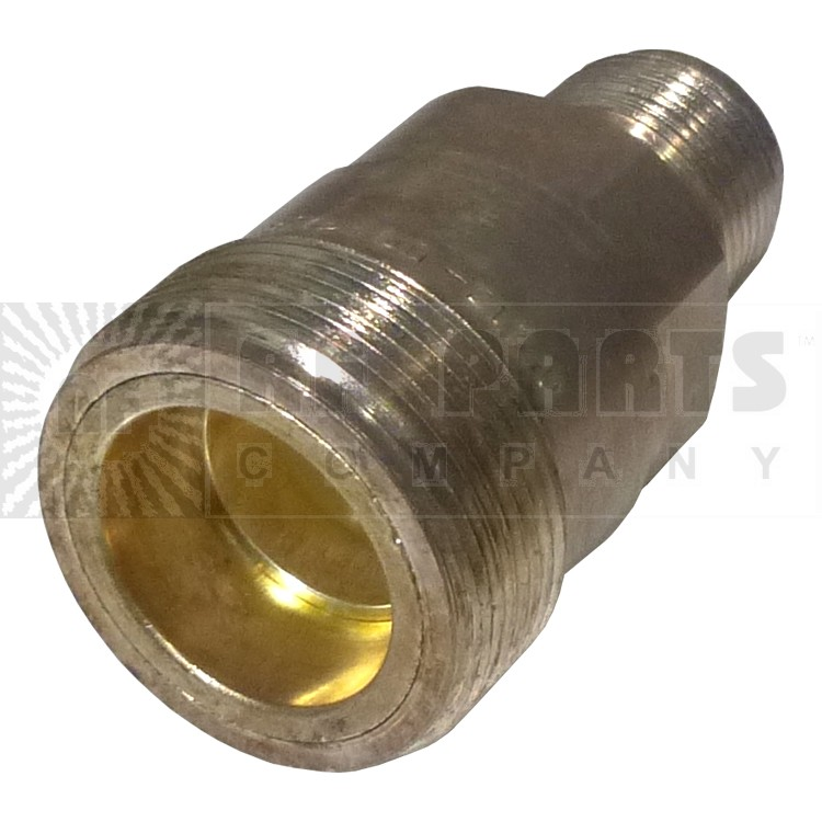 UG217/U LC Between Series Adapter, LC Female to HN Female