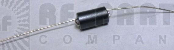 VK200-3A  Ferrite Choke, Axial Lead