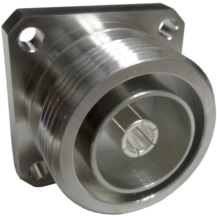 272130 - 7/16 DIN Female Chasis Connector
