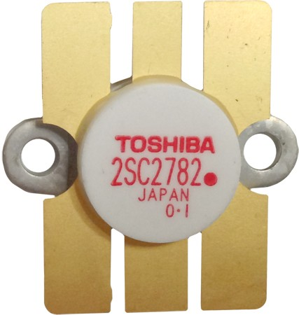 2SC2782A Transistor, Toshiba, Rohs