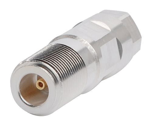 F2PNF-C Type-N Female Connector, FSJ2-50