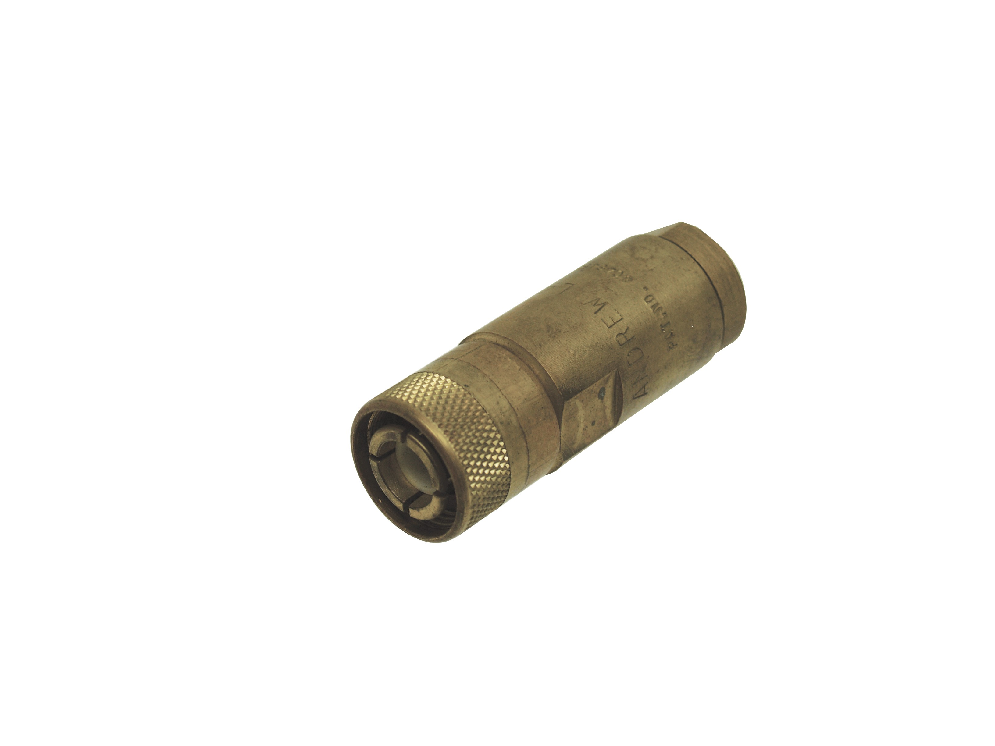 L44J HN Male Connector, LDF4-50A