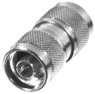 RFN1014-1 Adapter, Type-N Male to Male