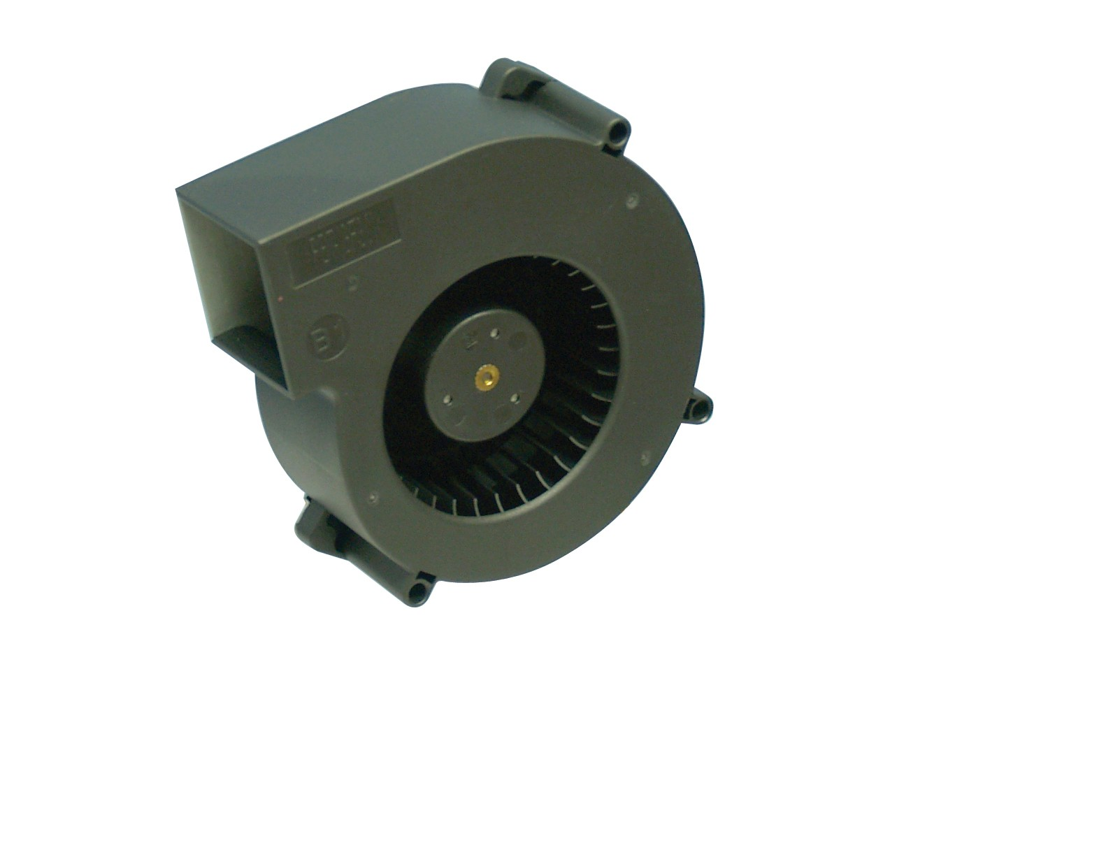 SFF22C Fan, dc brushless 10vdc .51a