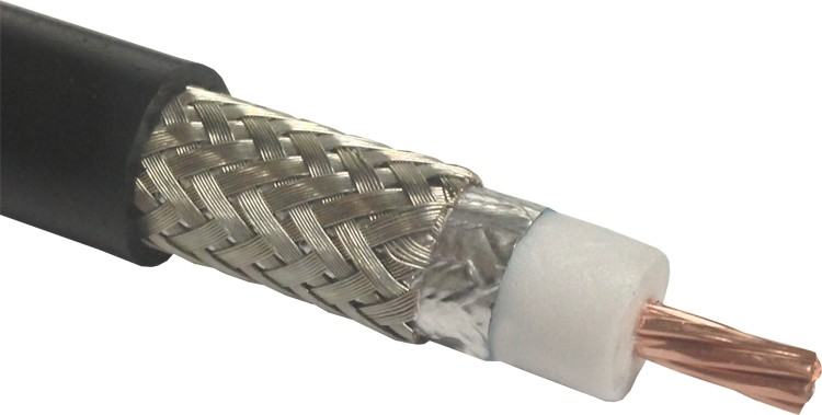 LMR400UF  Ultra-Flexible Low Loss Coaxial Cable
