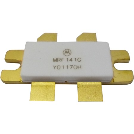 MRF141G-MOT Transistor, Motorola 