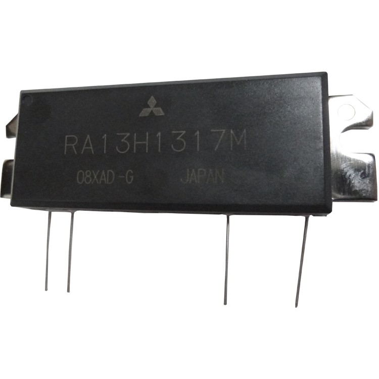 RA13H1317M RF Module, 135-175 MHz, 13 Watt, 12.5v