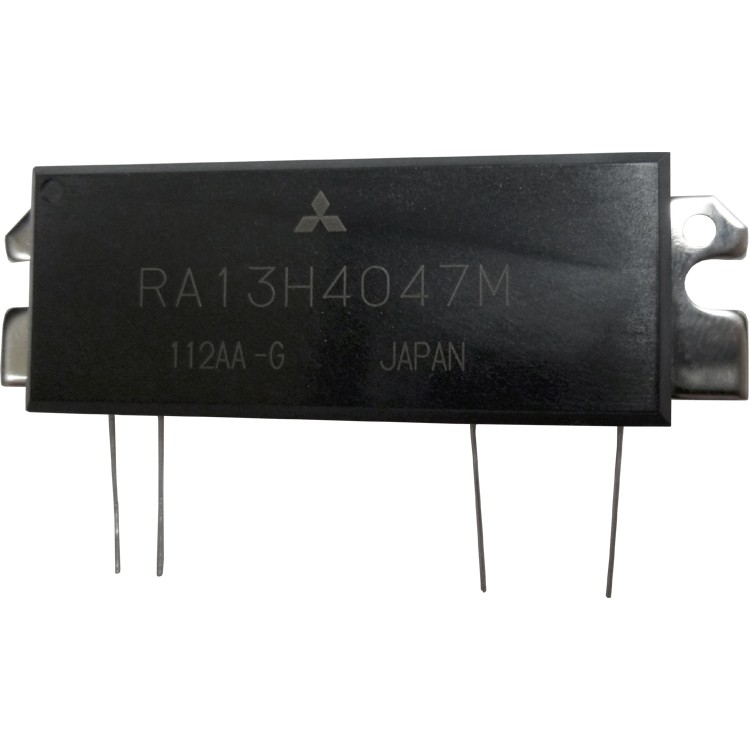 RA13H4047M  RF Module, 400-470 MHz, 13 Watt, 12.5v