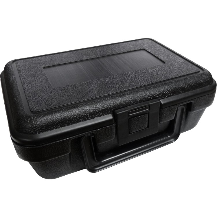 RFPEC2 Element Case, 12 Elements, Plastic with Handle