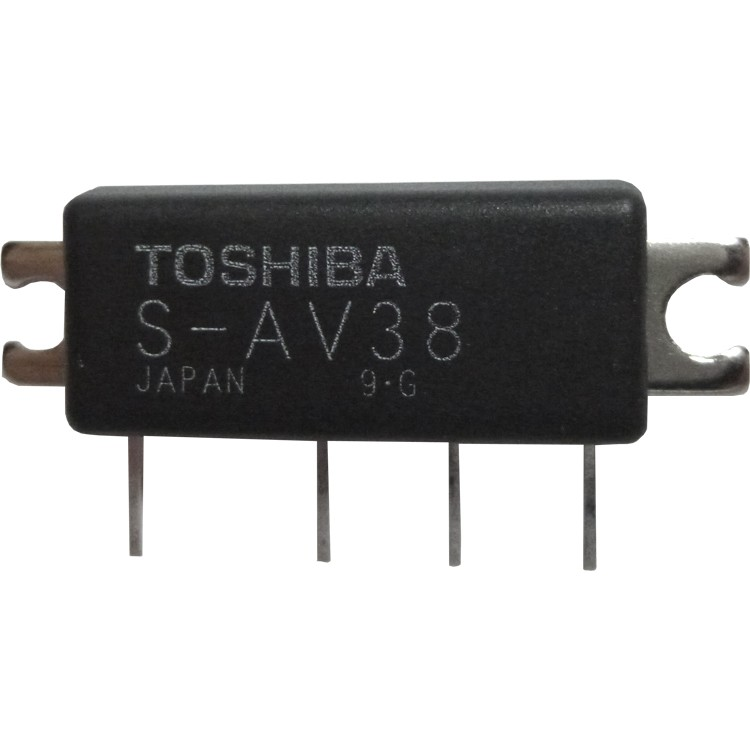S-AV38 - Power Module 260-266MHz