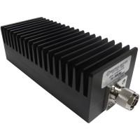 TB75MN Dummy Load, DC-3GHz, 100watt, Microlab/FXR