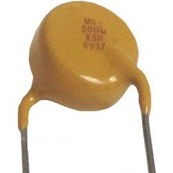 0005-10KVHDB - High Voltage Capacitor 10KV