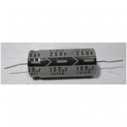 100-250A Capacitor, 100uf 250v