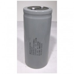 102P80425 Capacitor, electrolytic, 105,000 uf/ 25vdc mfg: mepco