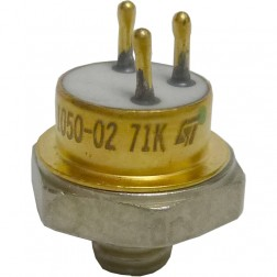 1050-02 - Transistor, ST Micro