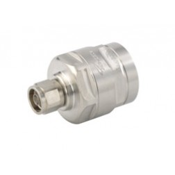 158EZNM Type-N Male EZ Fit Connector, FXL1873/AVA7-50